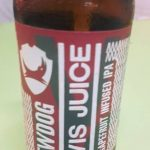 BrewDog Elvis Juice, The Grapefruit Infused IPA